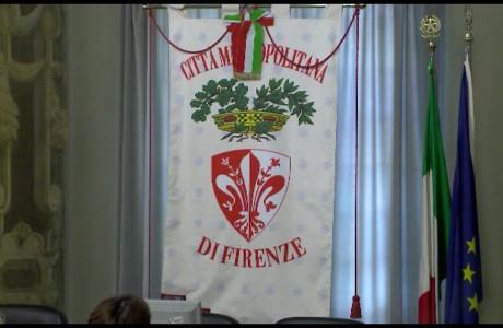 Consiglio Metropolitano di Firenze il 14 dicembre