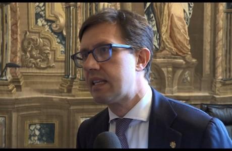 Consiglio metropolitano, le comunicazioni del sindaco Nardella