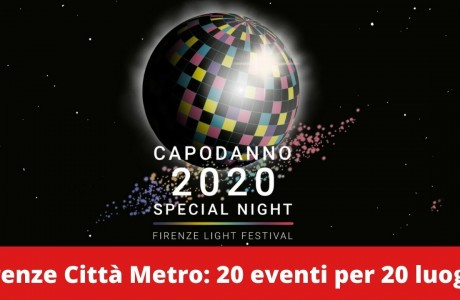Cosa fare a Capodanno a Firenze