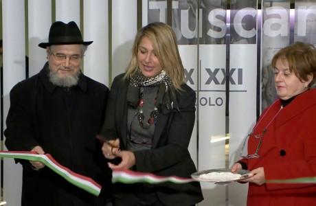 "Cultura, ""Ebrei in Toscana XX e XXI secolo"""