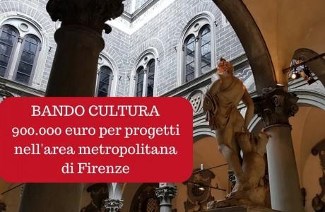 Cultura, la Città Metropolitana la sostiene con 900 mila euro