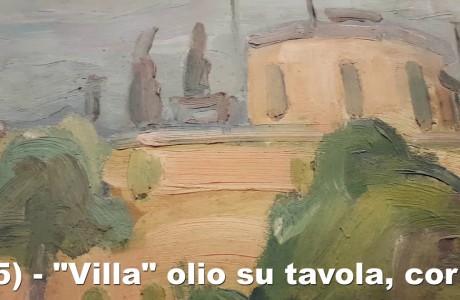 Da Chini a Fancelli, il Novecento in Palazzo Medici Riccardi