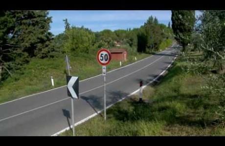 Da settembre i lavori per la rotatoria sulla SR2 a Barberino Val d'Elsa