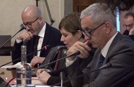 Dario Nardella assegna le deleghe ai consiglieri metropolitani