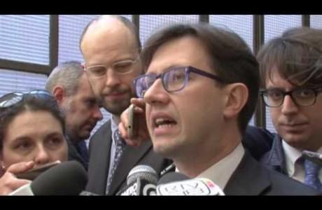 Dario Nardella, G7 Cultura Firenze