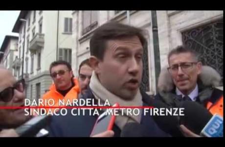Dario Nardella sulla riapertura di Statuto