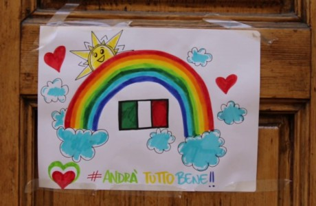Emergenza sanitaria: Borgo San Lorenzo resta a casa