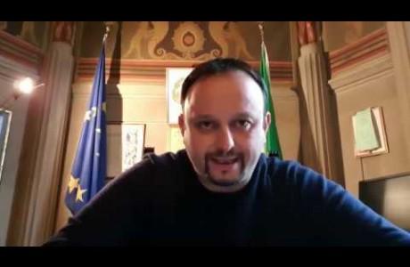 EMERGENZA SANITARIA CORONAVIRUS: videomessaggio da Paolo Omoboni