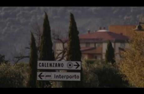 EMERGENZA SANITARIA CORONAVIRUS: Calenzano deserta