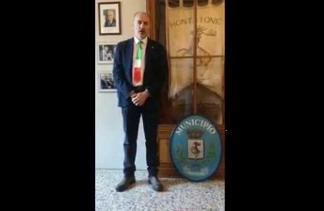EMERGENZA SANITARIA CORONAVIRUS: videomessaggio di Paolo Pomponi