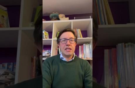 EMERGENZA SANITARIA CORONAVIRUS: videomessaggio di Dario Nardella, Sindaco di CittàMetro e Comune