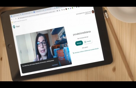 EMERGENZA SANITARIA CORONAVIRUS: a Firenze consegna di 280 tablet agli studenti in difficoltà