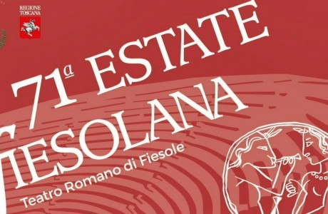 Estate Fiesolana 2018: il programma