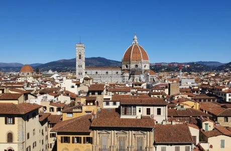 Events in Florence and the Metropolitan Area in March 2020
