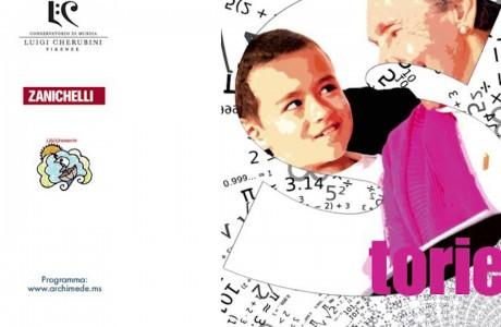 «Festa della Matematica» a Firenze dal 16 marzo al 6 aprile