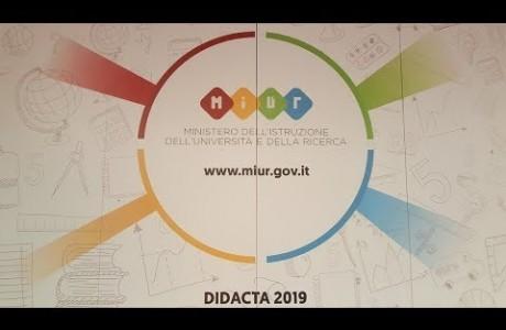 Fiera Didacta, inaugurata l'edizione 2019