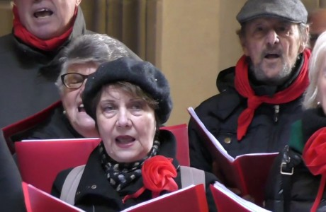 Firenze, 70 anni dalla Dichiarazione Universale dei Diritti dell'uomo
