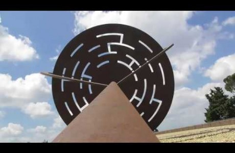 Firenze, al Forte Belvedere la mostra di Eliseo Mattiacci