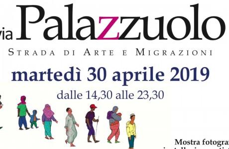 Firenze, alla scoperta di Via Palazzuolo