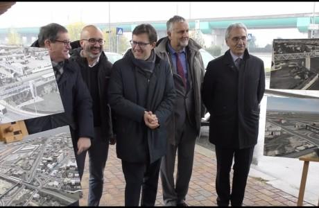 Firenze, arriva la nuova fermata ferroviaria in viale Guidoni