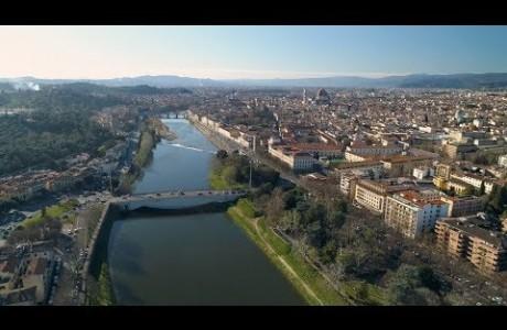 Firenze, Città Metropolitana 2030