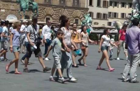 Firenze, dati turismo 2016