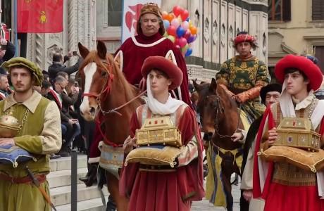 Firenze e area metropolitana: gli eventi di gennaio 2018