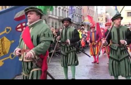 Firenze e area metropolitana: gli eventi di giugno 2018