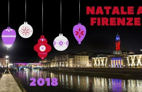 Firenze e area metropolitana: gli eventi di dicembre 2018