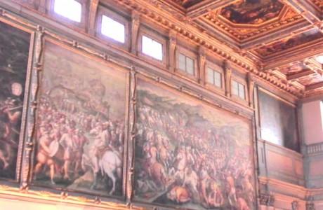 Firenze e Vinci, accordo nel segno di Leonardo