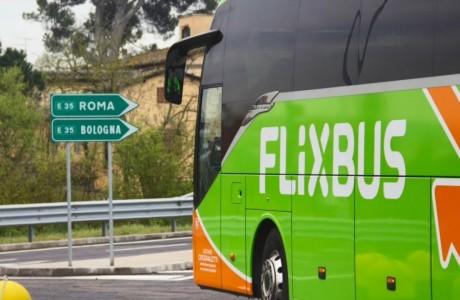 Firenze, Flixbus si sposta a Villa Costanza
