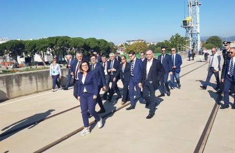 Firenze, il cantiere Foster e AV dovrebbe ripartire a metà 2020