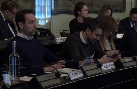 Firenze, il Consiglio della Metrocittà approva il Piano triennale anticorruzione
