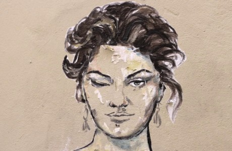Firenze inedita, immagini della street art cittadina