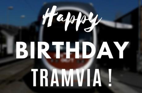 Firenze, la T1 della tramvia compie 10 anni