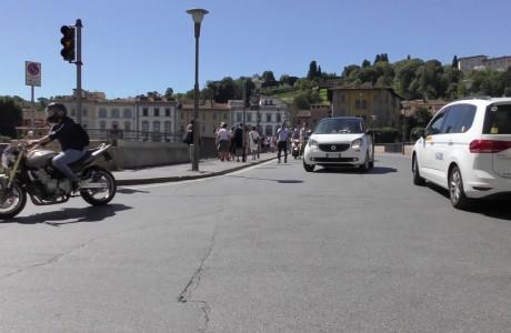 """Firenze, l'occhio vigile del software """"Bridge"""" per ponti e viadotti"""