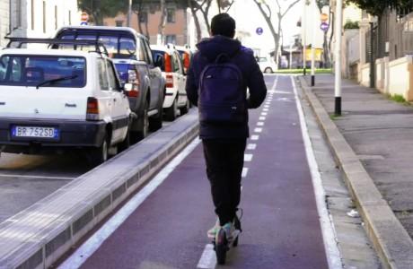 Firenze, monipattini elettrici: tutto quello che bisogna sapere