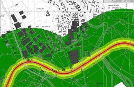 Firenze, operativo il Piano d'azione metropolitano contro l'inquinamento acustico