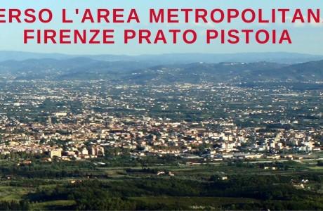 Firenze, Prato, Pistoia: l'area vasta esiste già