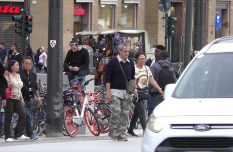 Firenze sale sul podio delle smart cities