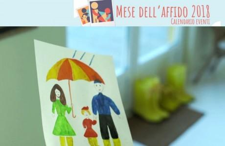 Firenze, sesta edizione del mese dell'affido