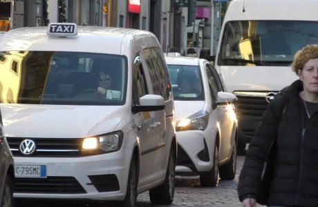 Firenze. Stop in ZTL ai veicoli a benzina euro 1 e ai diesel euro 2