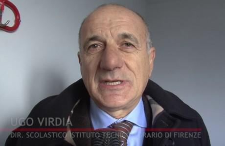 Firenze, taglio del nastro per le nuove aule dell'Istituto Agrario