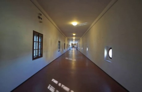Firenze, un progetto per la riapertura del Corridoio Vasariano degli Uffizi