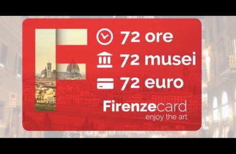 Firenzecard, molto utile per oltre l'80% dei turisti