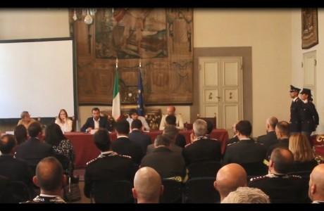 Firmato il protocollo per il Numero Unico Europeo per le Emergenze 112