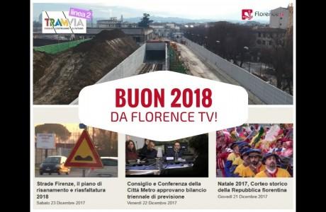 Florence TV: il nostro 2017