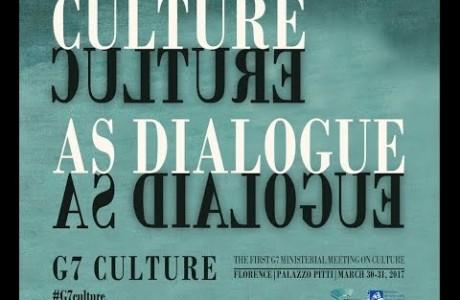 G7 della Cultura a Firenze