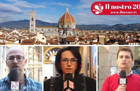 Giornalismo, il 2018 di Florence TV