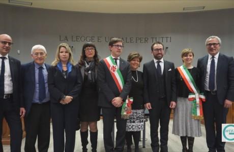 Giustizia più vicina, arriva a Firenze l'Ufficio di prossimità